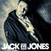 Avicii feat. Aloe Blacc - Wake Me Up At Midnight M83 (Jack Eye Jones)