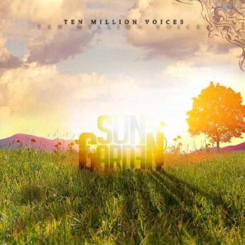 Lamb & Saviour - Sun Garden