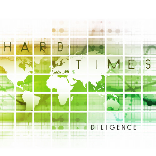 Hard Times By Diligence Ft. T Sow (Benefit Track)