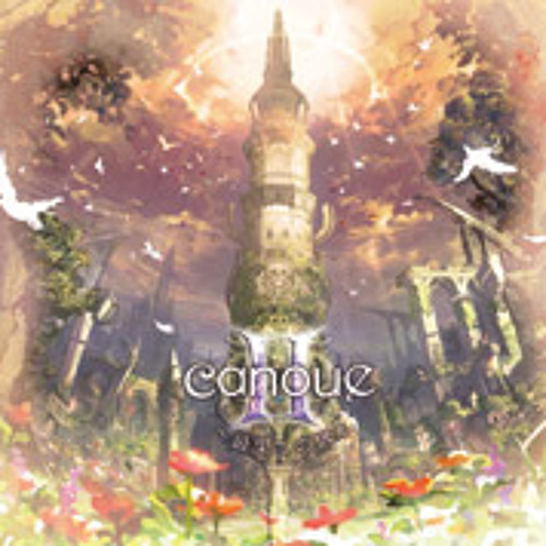 【canoue 2nd Original Fantasy CD】tr.4 或る吟遊詩人の憧憬 試聴版