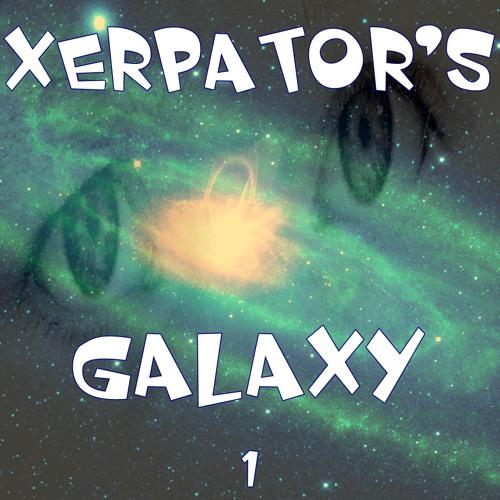 Xerpator's Galaxy 1