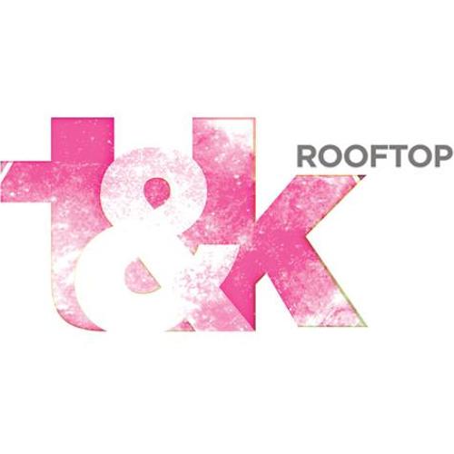 Alex Meshkov - T&K Rooftop warm-up, 02AUG13
