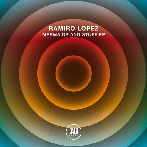 Ramiro Lopez - Westro (Original mix) - KD Music