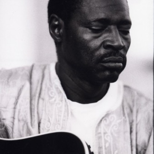 Interview with Corey Harris about his book on Ali Farka Toure,soon to be published.