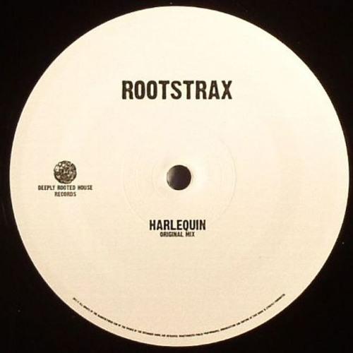 Rootstrax - Harlequin (808 Dub)