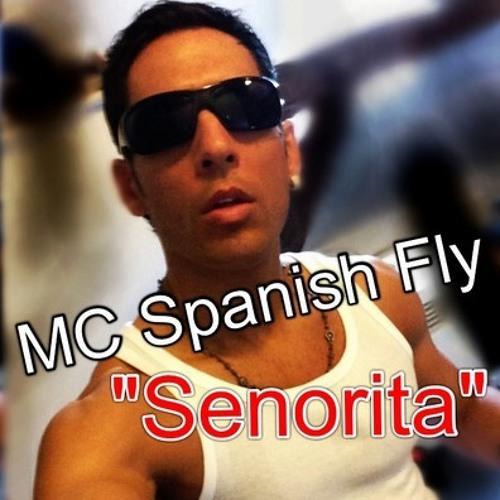 MC SPANISH FLY - SENORITA (Produced By Undercover Jamz) [500 Free Downloads]