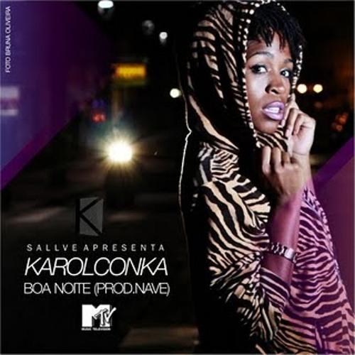 Baixar Boa Noite - Karol Conka Hip Hop Rap