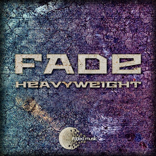 Heavyweight EP Preview - OUT NOW!