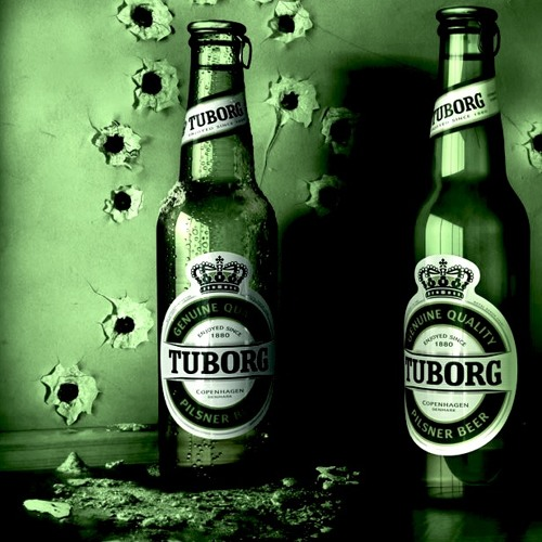 TRUE EDIOTS @ TUBORG FRIDAY SESSIONS, AUGUST '13!