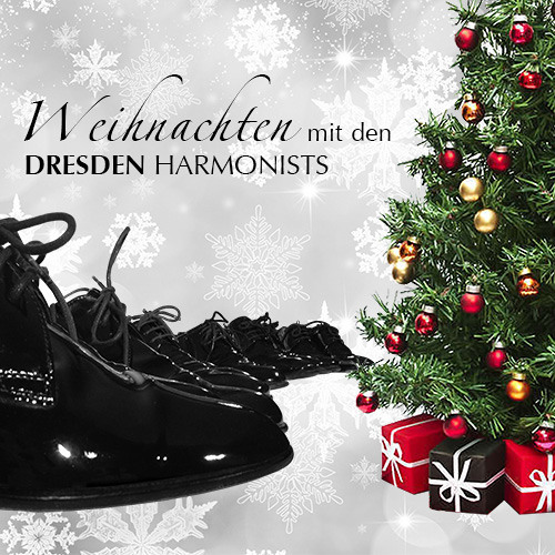 Weihnacht - Hommage an die Comedian Harmonists (2013)