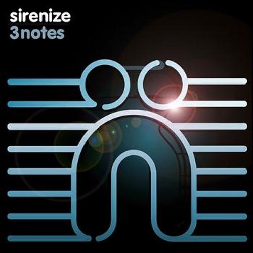 Sirenize - 3 Notes