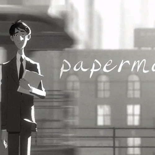 Christophe Beck - Paperman (Synthetic Epiphany Edit) - Free Download