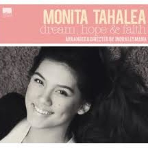 monita tahalea-ingatlah Cover
