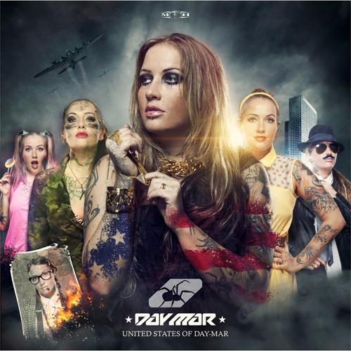 DaY-mar - Punk Rock Chick