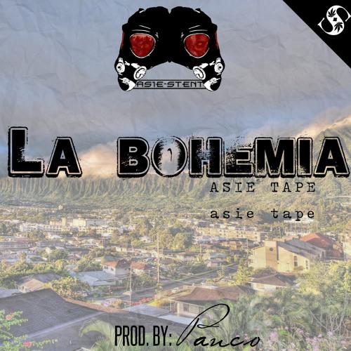 Asie-stent - La Bohemiams