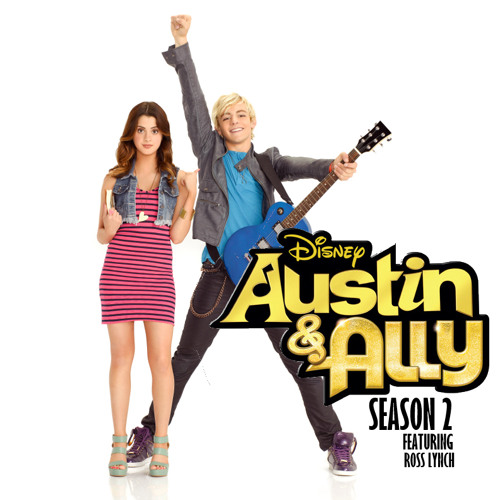 I Think About You Austin Ally Ross Lynch By Nicolettepaul