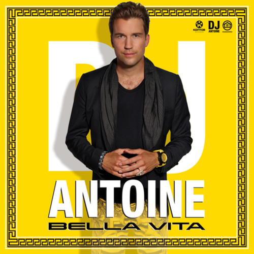 [ Free download ] DJ Antoine vs. W&W - Bella Thunder (Adrien Toma 2k13 bootleg)