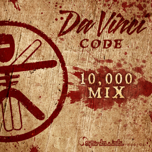 DaVinci Code 10,000 MIX ***FREE DOWNLOAD***