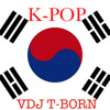 DJ T - BORN 2nd K - POP MIX
