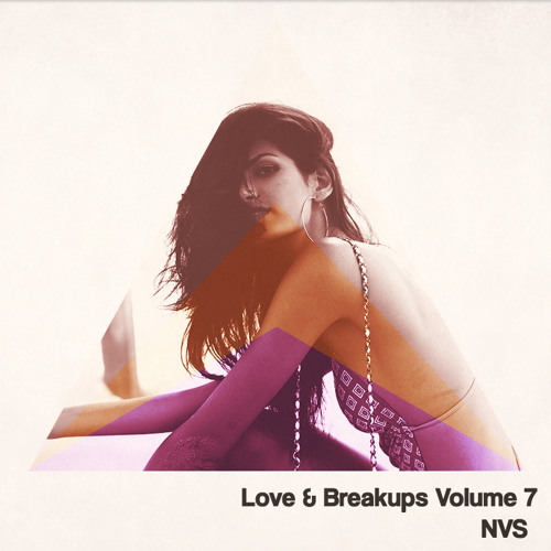 NVS - Love and Breakups Vol. 7