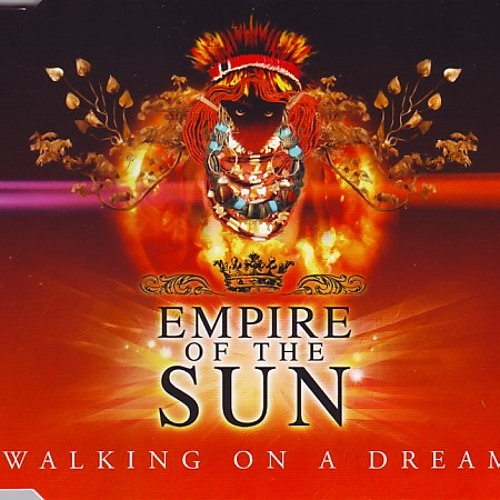 Empire Of The Sun - Walking On A Dream (Wesley M. Mashup)