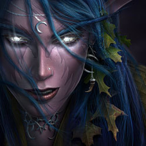 Rorschach's World of Warcraft Tragic Online Romance