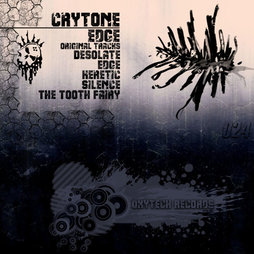 Crytone - Edge (Cut Original Mix)