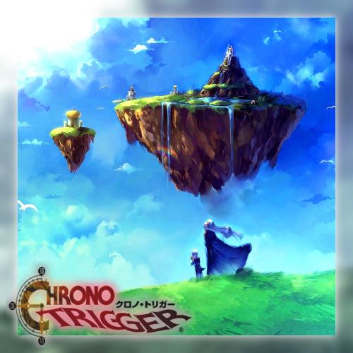 Chrono Trigger - Bellbird Surprise!