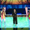 The Voice Kid Vietnam 2013 -  The potpourri of songs three regions