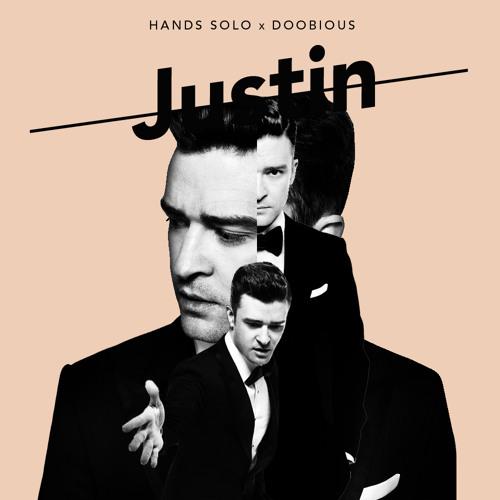 HANDS SOLO x DOOBIOUS - JUSTIN