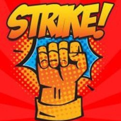 Paul Batten - Tuff Stuff! Strike Promo Mix (Aug 2013)