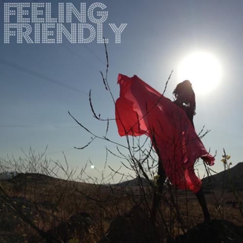 Feeling Friendly - Snip
