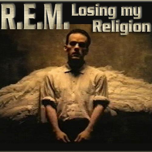 R.E.M. - Losing My Religon - (DeToX Remix)