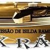 ISILDA RAMOS NA VOX RADIO