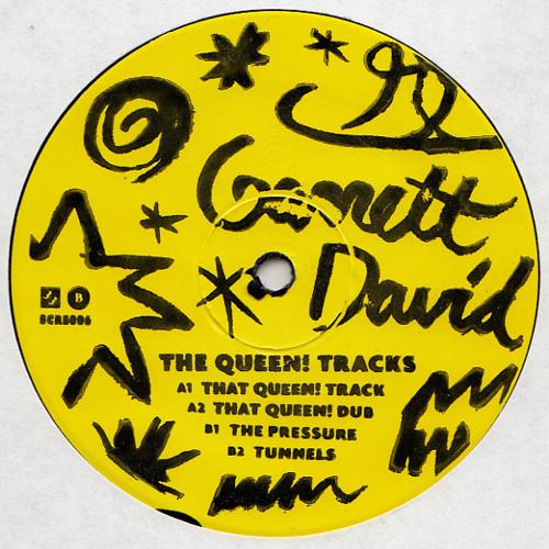 Garrett David - The Pressure (Free Download)