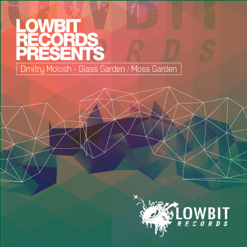 Dmitry Molosh - Moss Garden (Original mix) [Lowbit] preview