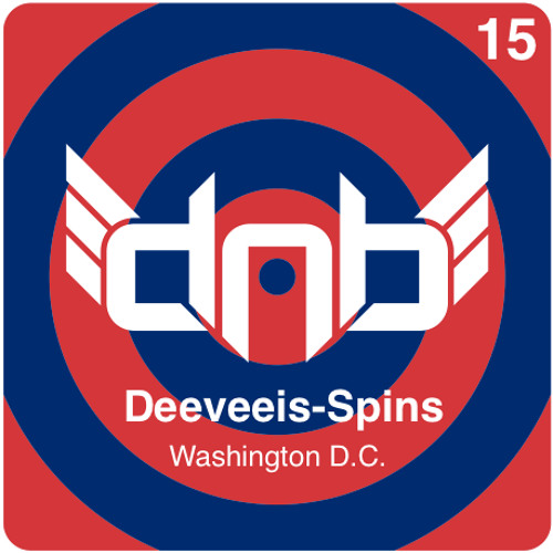 2013-08-04 Deeveeis-Spins The Chill-Out on Dnbheaven.com