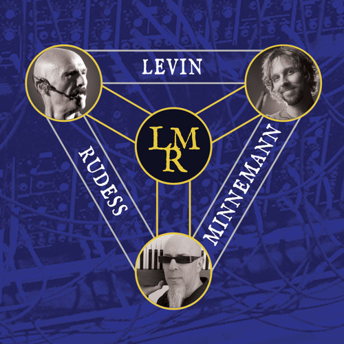 Tony's medley of some favorite excerpts from the Levin Minnemann Rudess CD