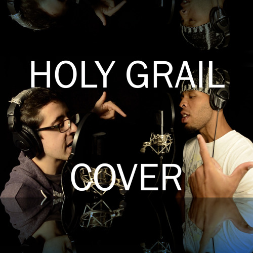 Jay-Z - HOLY GRAIL (Hip-Hop - Metal - Djent Cover)