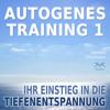 Autogenes Training 1 - für Einsteiger in die Entspannungstechnik - 5