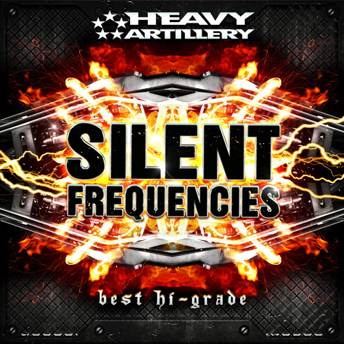 Silent Frequencies - Best Hi-Grade (out now!)