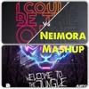 Alvaro - Welcome To The Jungle Vs Nicky Romero & Avicii - I Could Be The One  (Neimora Mashup)