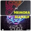 Alvaro - Welcome To The Jungle Vs Nicky Romero & Avicii - I Could Be The One  (Neimora Mashup)