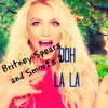 Britney Spears - Ooh La La (From The Smurfs 2) | Remix -Hudson