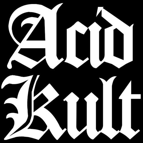Ritual Acid  -  Silent Perception - Acid Kult