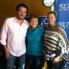 Pauline Hanson on 92.7 MIX FM