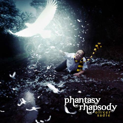 Oliver Sadie — Phantasy Rhapsody