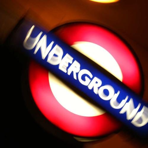 [ SET + TRACK LIST ] Fucking Underground !