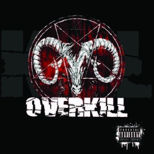 Dark Lightning by Overkill