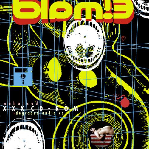 Blam! 3 Soundtrack